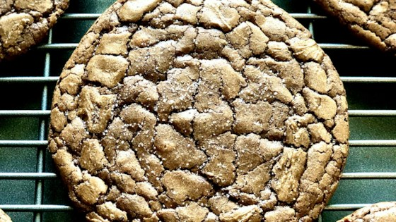 Photo of Salted Chocolate Cookies by Yoly