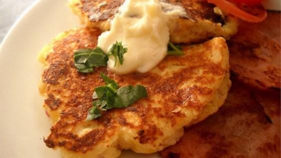 Photo of Mountain Mama's Potato Pancakes by Mountain Mama