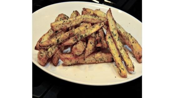 Photo of Air-Fryer Fries by Juliana Hale