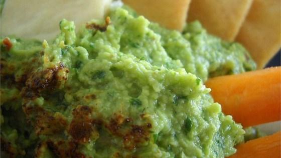 avocado and edamame dip review by sharmin karim merchant
