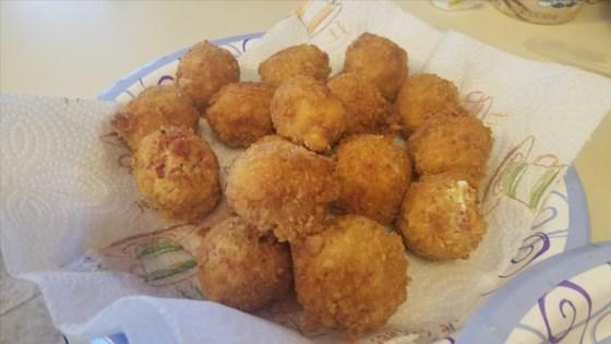 scrumptious sauerkraut balls review by g rettig