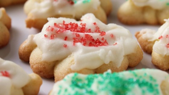 Photo of Butter Icing for Cookies by Barbara