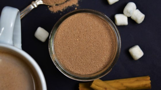 Photo of Sugar-Free Hot Chocolate Mix by Jenna Keindel
