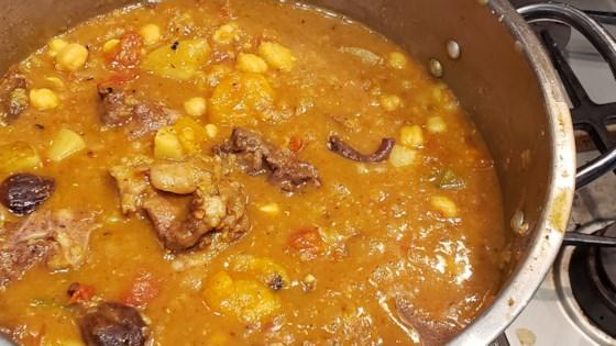 Photo of Make-Ahead Moroccan Lamb Stew by Make-Ahead Mamas