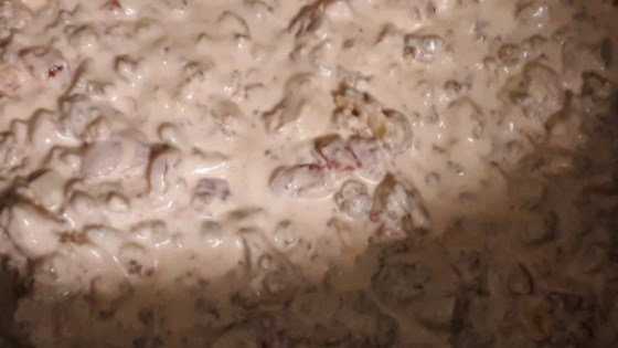 Photo of Italian Sausage Dip by Lois
