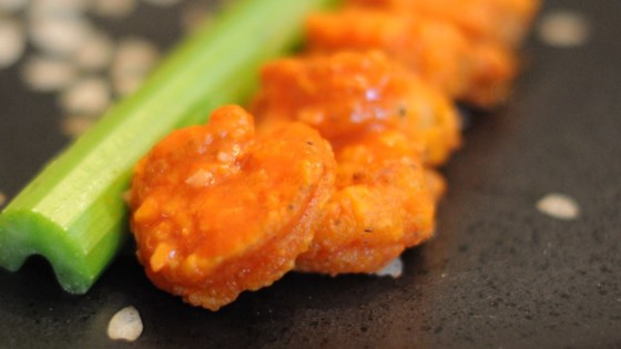 Photo of Buffalo Shrimp by JIGGYnFL