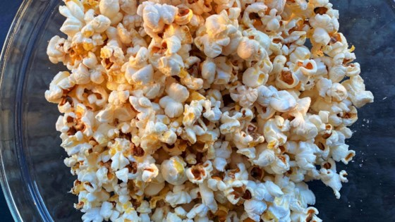 Photo of Instant Pot® Popcorn by Soup Loving Nicole