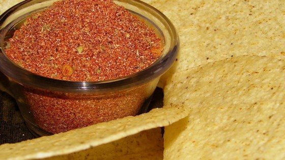 Photo of Seasoning For Tacos by Sue  Gronholz