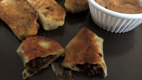 Photo of Meat Lovers' Vegan Potstickers by Adam Levermore