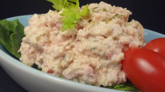Photo of Ham Salad II by James