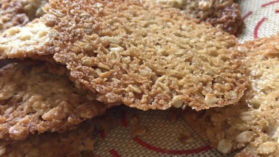 Photo of Anzac Biscuits by Toni Huls