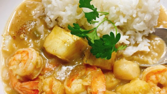 Photo of Instant Pot® Seafood Gumbo by thedailygourmet