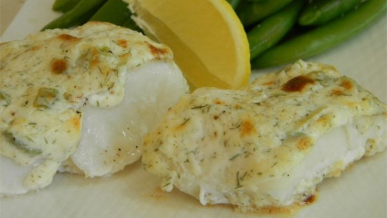 Photo of Baked Halibut Sitka by jalexandropoulos