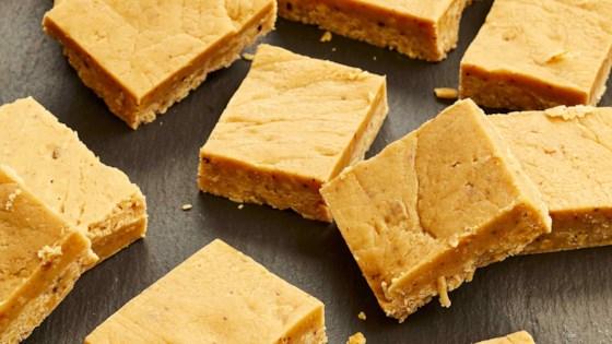 Photo of Grandma's Peanut Butter Fudge by VIVIBO