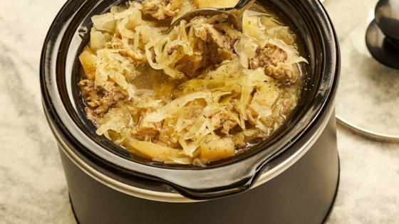 Photo of Easy Pork and Sauerkraut by Bianca Smith
