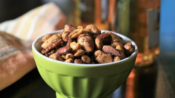 Photo of Tajin® Roasted Nuts by France C