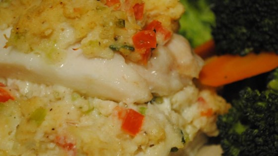 Photo of Crab Stuffed Haddock by JELLYKO