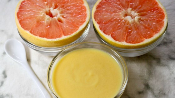 Photo of Grapefruit Curd by lutzflcat