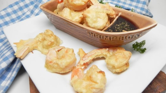 Photo of Air Fryer Shrimp Tempura by Soup Loving Nicole