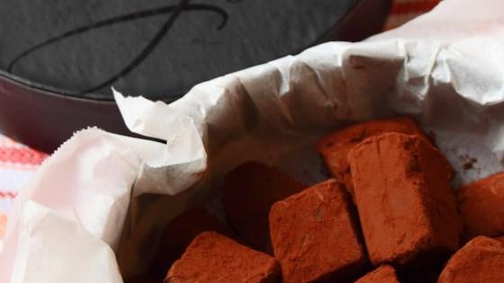 Photo of Homemade Valentine's Chocolates  by Chef John