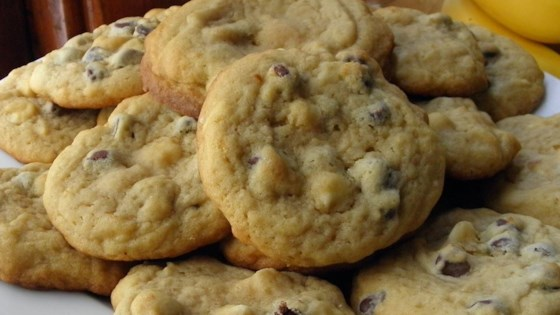 Stephen's Chocolate Chip Cookies