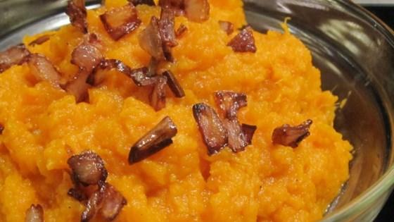 Photo of Whipped Cardamom Sweet Potatoes by GODGIFU