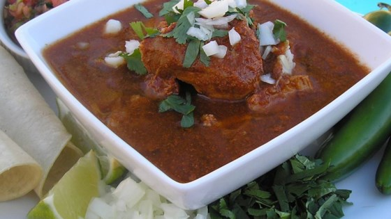 Photo of Pozole in a Slow Cooker by Isabel