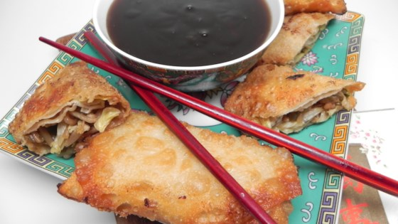 Photo of Shrimp Egg Rolls  by ydipoo