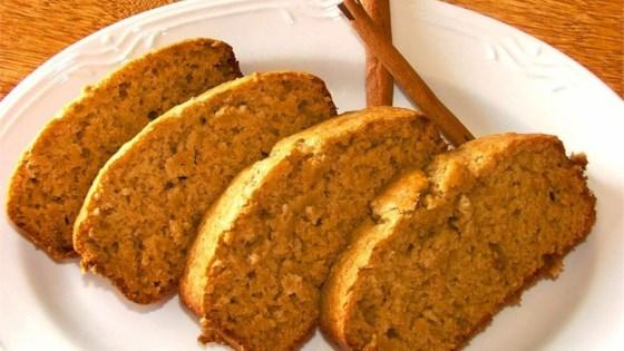 Photo of Cinnamon Bread Delight by AlaskaMama
