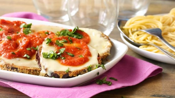 air fryer eggplant parmesan review by tfrary
