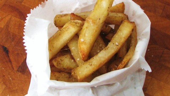 Photo of Chip Truck Fries by Crystal
