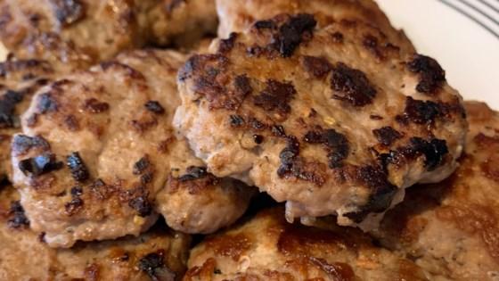moms turkey sausage patties review by azurite