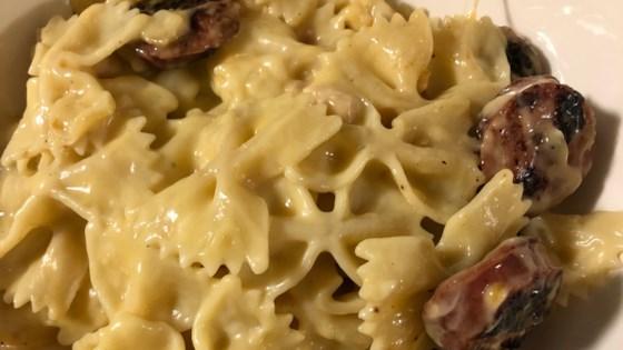 sharktooth pasta review by rachel1070