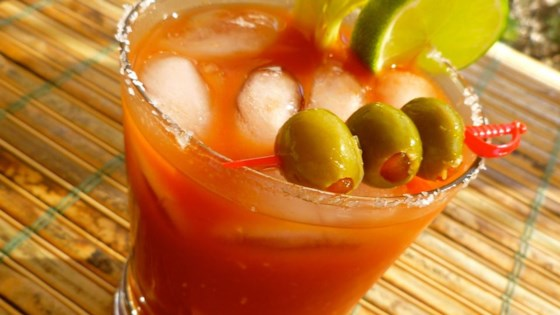 Photo of Spicy Bloody Mary Mix by Inspired by Home Cooks