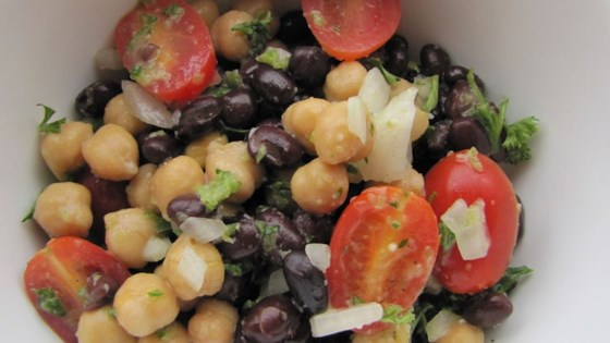 Photo of Balela Salad by sister5design