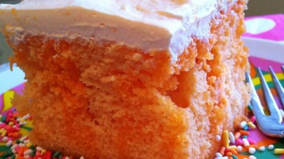 creamy orange cake review by kraney