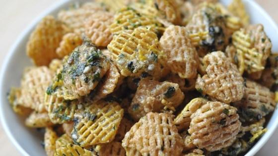 Furikake Snack Mix