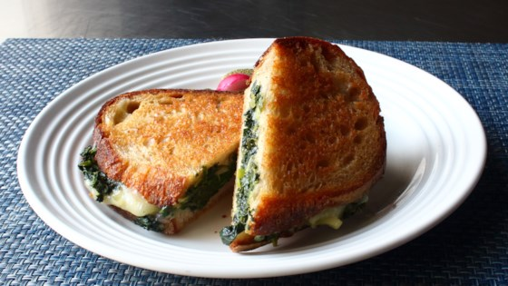 Photo of St. Patty Melt by Chef John