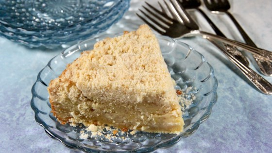 Photo of White Chocolate and Lemon Coffee Cake by lutzflcat