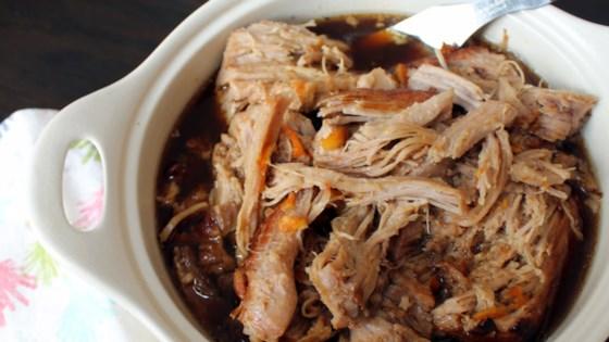 Photo of Teriyaki Pulled Pork by ShanaGator
