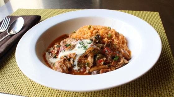 Photo of Chicken a la Crema by Chef John