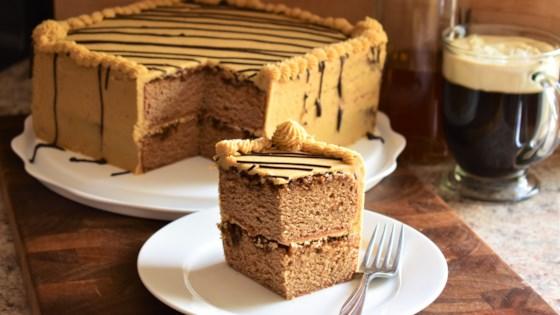 Photo of Irish Coffee Cake by Natalia
