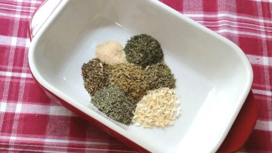 Photo of Greek Seasoning by Taste of Home Test Kitchen