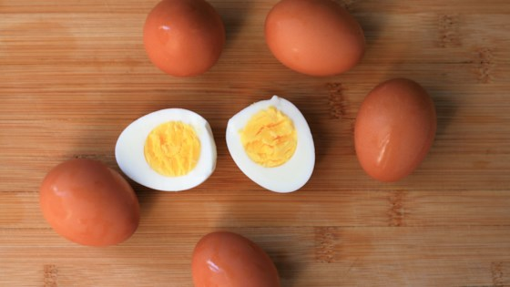 Photo of Never-Fail Hard-Boiled Eggs by Vanessa Sue