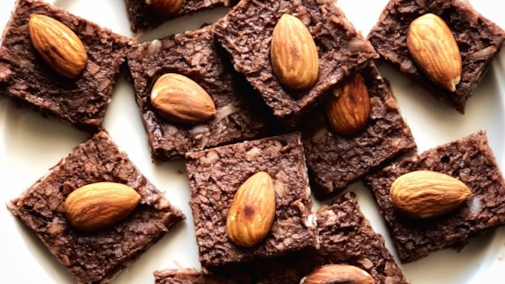 Photo of Keto Chocolate-Coconut Fat Bombs by linda nofsinger