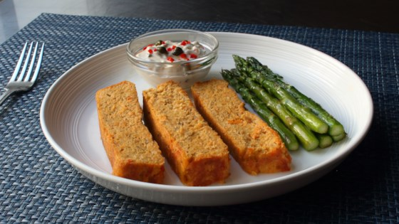 Photo of Chef John's Salmon Loaf by Chef John