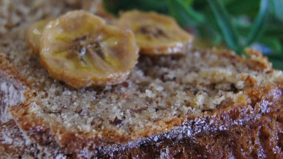Photo of Dad's Banana Nut Bread by tjmallick