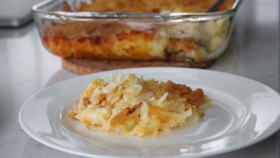 grandmas hash brown casserole review by ladyslipper