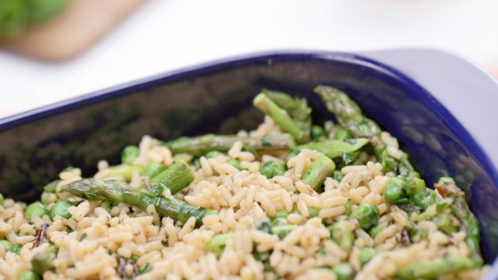 Photo of Spring Vegetable Rice by Uncle Ben's