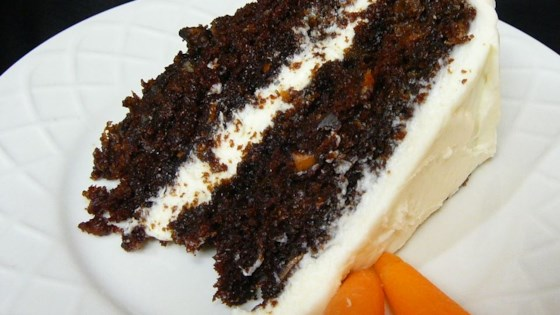 Photo of Lynn's Carrot Cake by Lynn